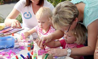 Kinderbetreuung Vermietung