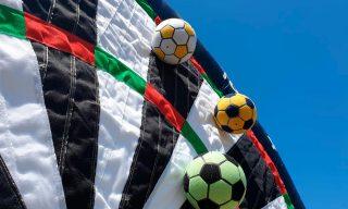 XXL Fußball Dart buchen