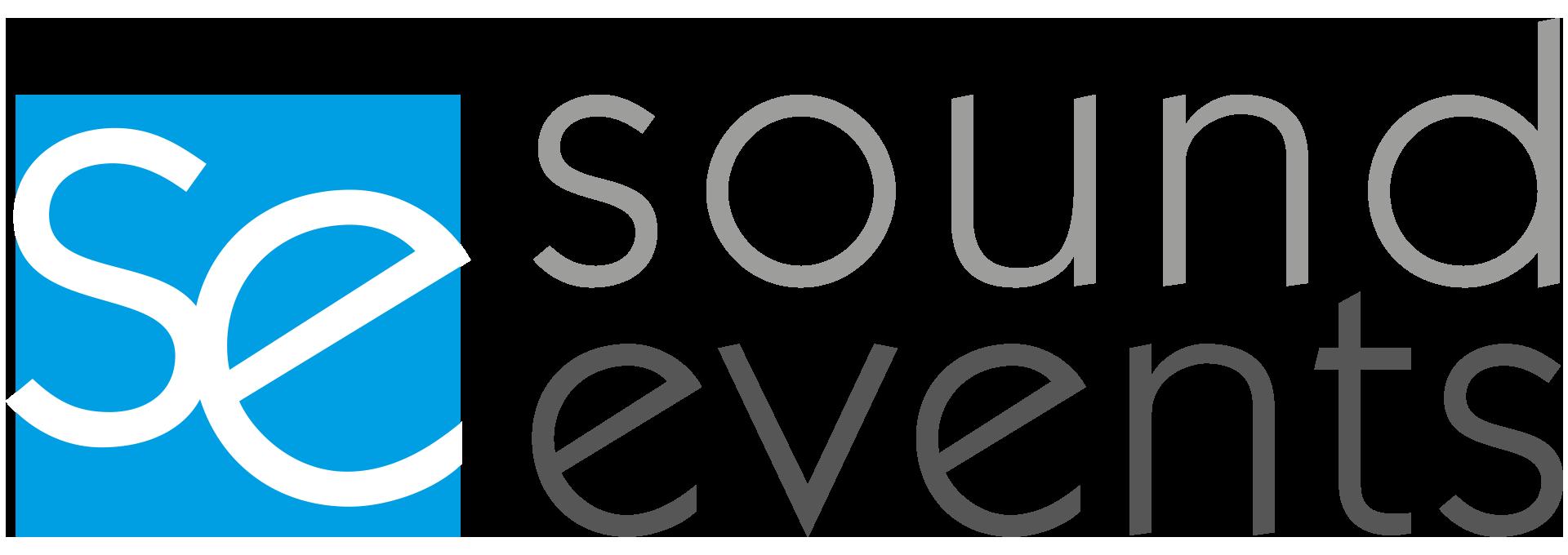 Sound & Events - Ihr Spezialist für Events & Veranstaltungen aller Art