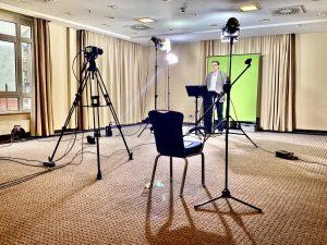 Live-Streaming Anbieter Sachsen