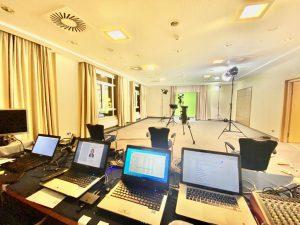 Professionelle Online-Streaming Anbieter Deutschland